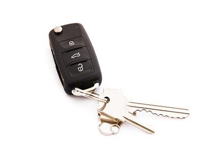 מפתחות ושלטים לרכב